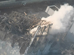 Reaktor 3 Fukushima
