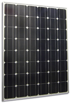 Photovoltaik Modul Sharp NU-180E1 - Solarmodule