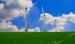 neue Windparks in Serbien